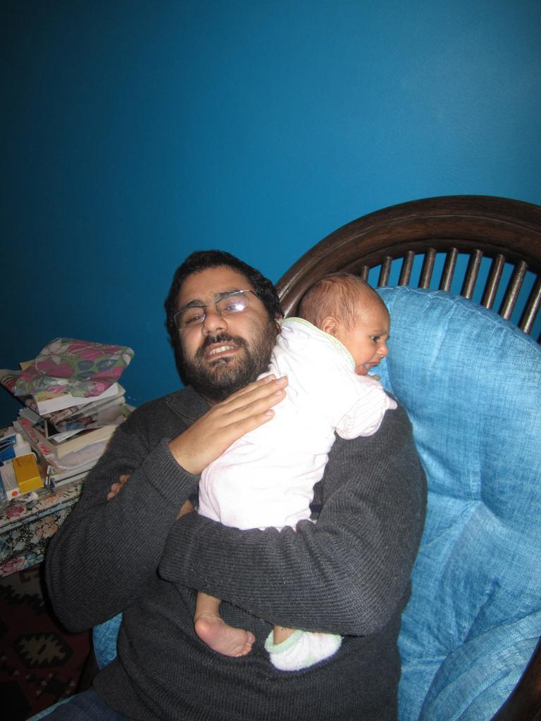علاء مع خالد