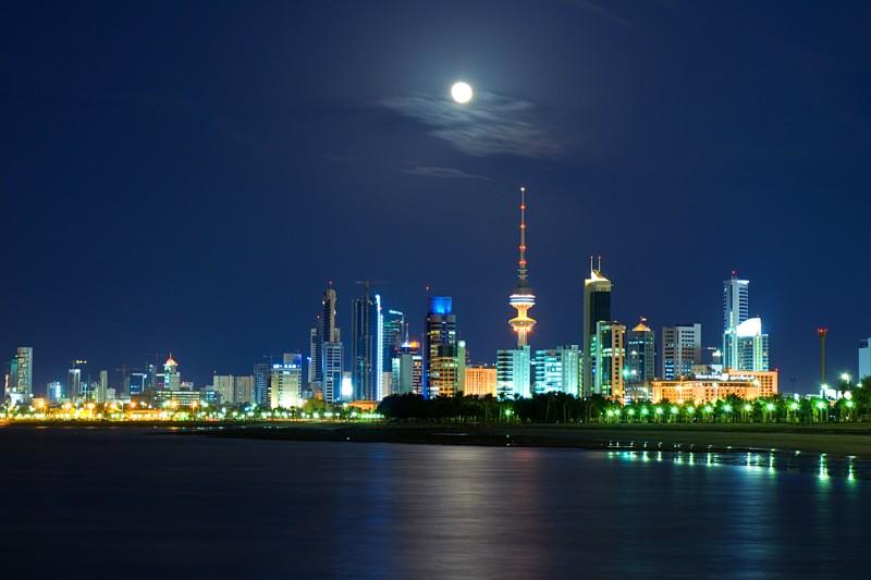 الكويت، تصوير Cajetan Barretto على فليكر.