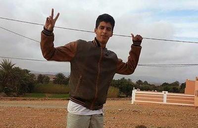 محمد لمين هيدالة