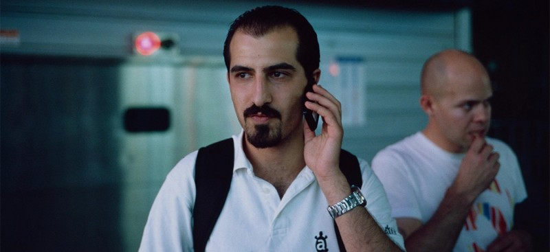 Bassel Khartabil.. In prison in Syria for believing in a free Internet available for all