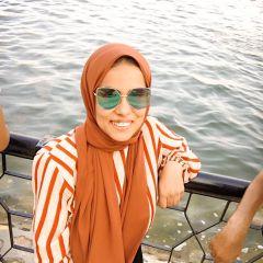 Ein kleines Porträt von Asmaa Ali
