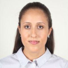 صورة مصغرة لـ يسرى الغربي Yosra Gharbi
