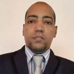 Un pequeño retrato de الدد ولد الشيخ إبراهيم