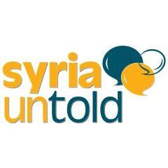 Un pequeño retrato de سوريا حكاية مانحكت